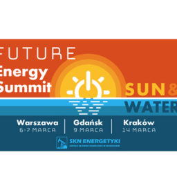 Future Energy Summit: Sun & Water