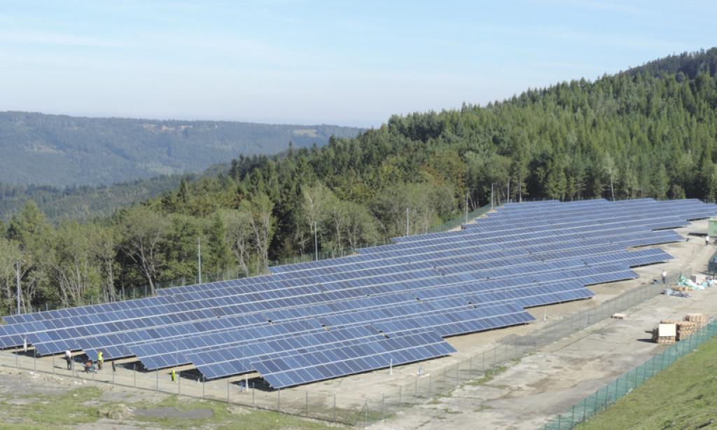 Koncerny energetyczne zainteresowane zakupem projektów PV w Polsce