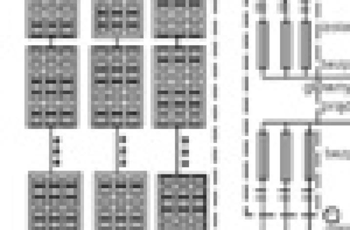 Dobór elementów instalacji fotowoltaicznych – instalacje on-grid