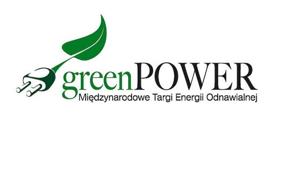 Zarejestruj się na GreenPOWER