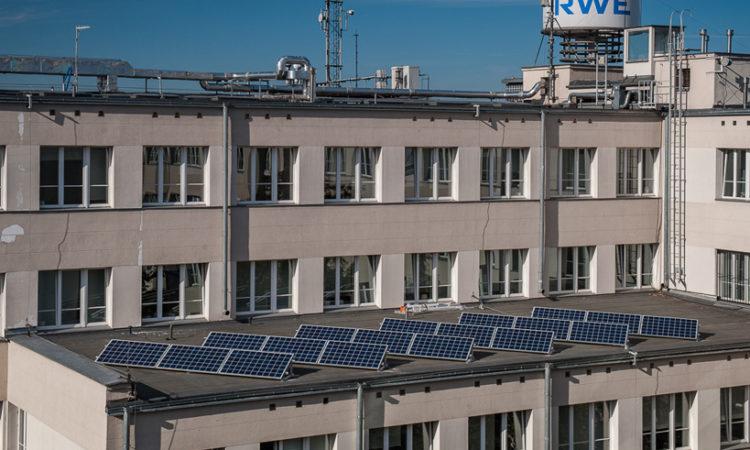 Poprawa efektywności energetycznej budynków użyteczności publicznej