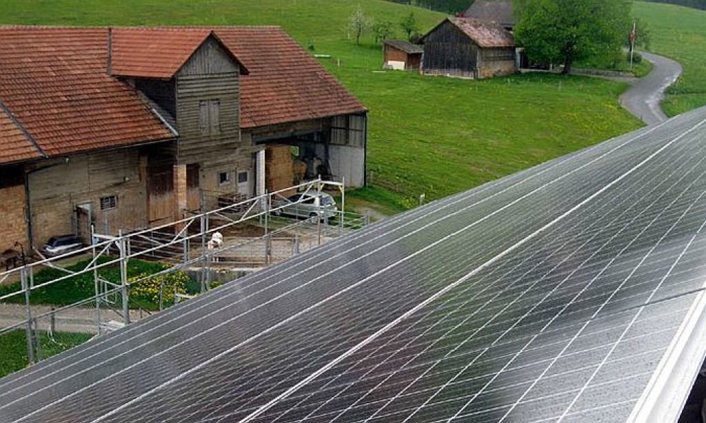 Ulga inwestycyjna na panele fotowoltaiczne w podatku rolnym