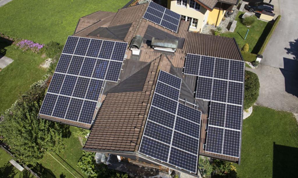 Montaż instalacji solarnych w budynkach mieszkalnych w ramach programu Region