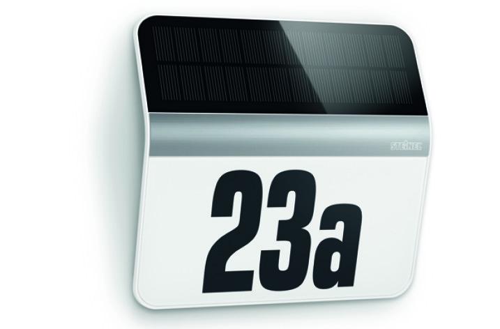Solarna oprawa LED