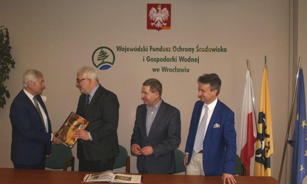 Wrocławscy spółdzielcy wyprodukują prąd na własne potrzeby