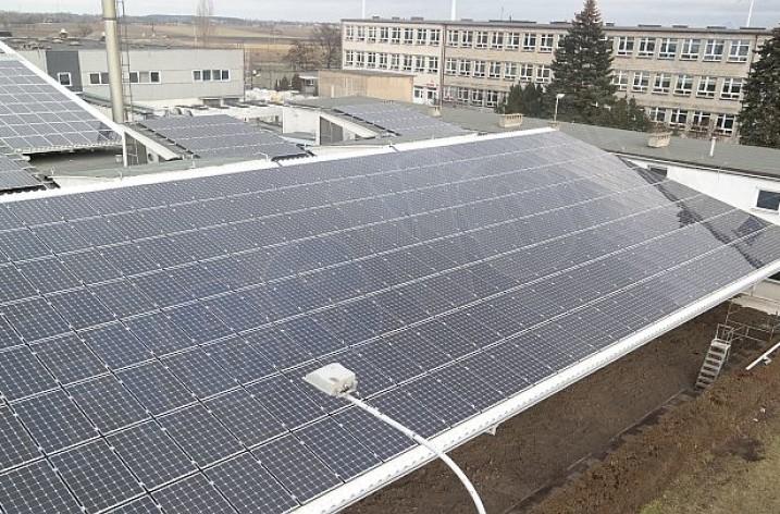 300 kWp w Piotrkowie Kujawskim
