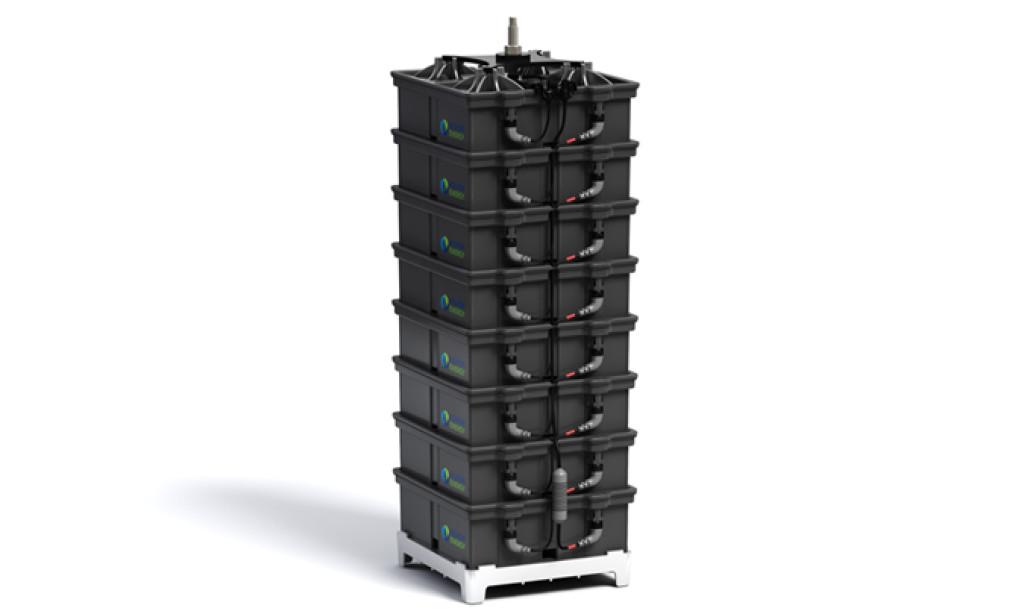 Aquion Energy – magazynowanie energii z OZE