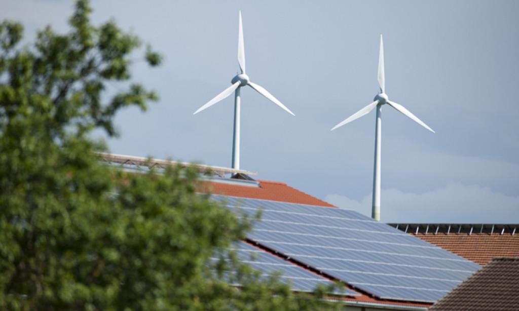 Ministerstwo Energii opublikowało ekspertyzę dotyczącą klastrów energii
