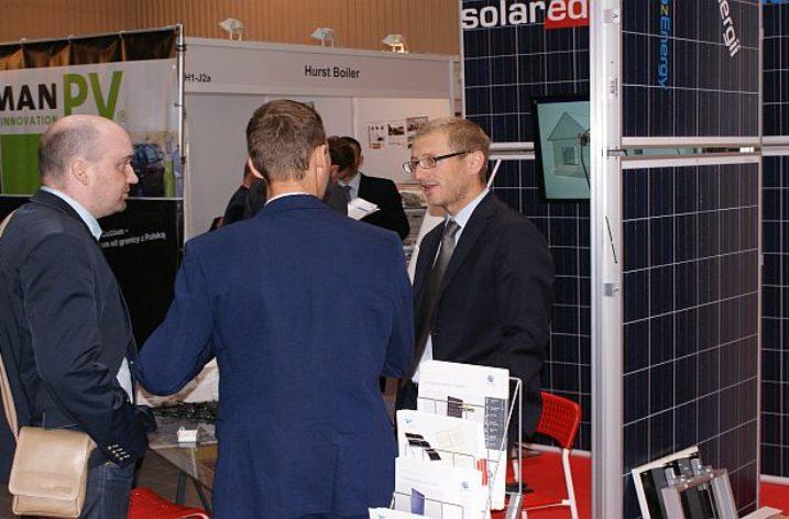 Zmień myślenie o fotowoltaice podczas  6. Edycji Międzynarodowych Targów Energii Odnawialnej i Efektywności Energetycznej RENEXPO® Poland