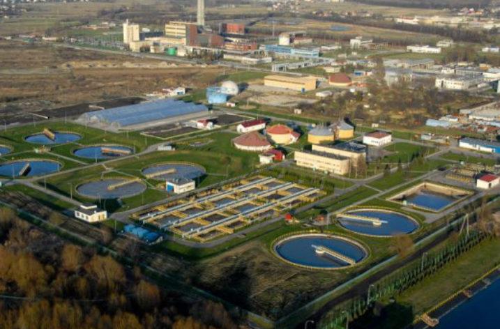 Panele fotowoltaiczne zasilą oczyszczalnię ścieków w Rzeszowie