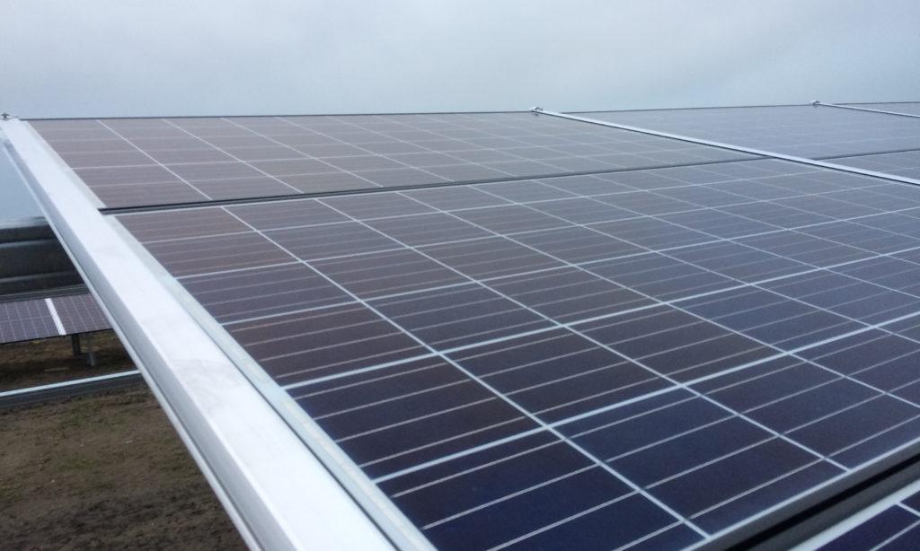 Pułapkowanie światła w cienkowarstwowych ogniwach słonecznych