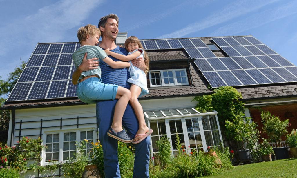 Nowy program – IKEA Energia Słoneczna dla Domu