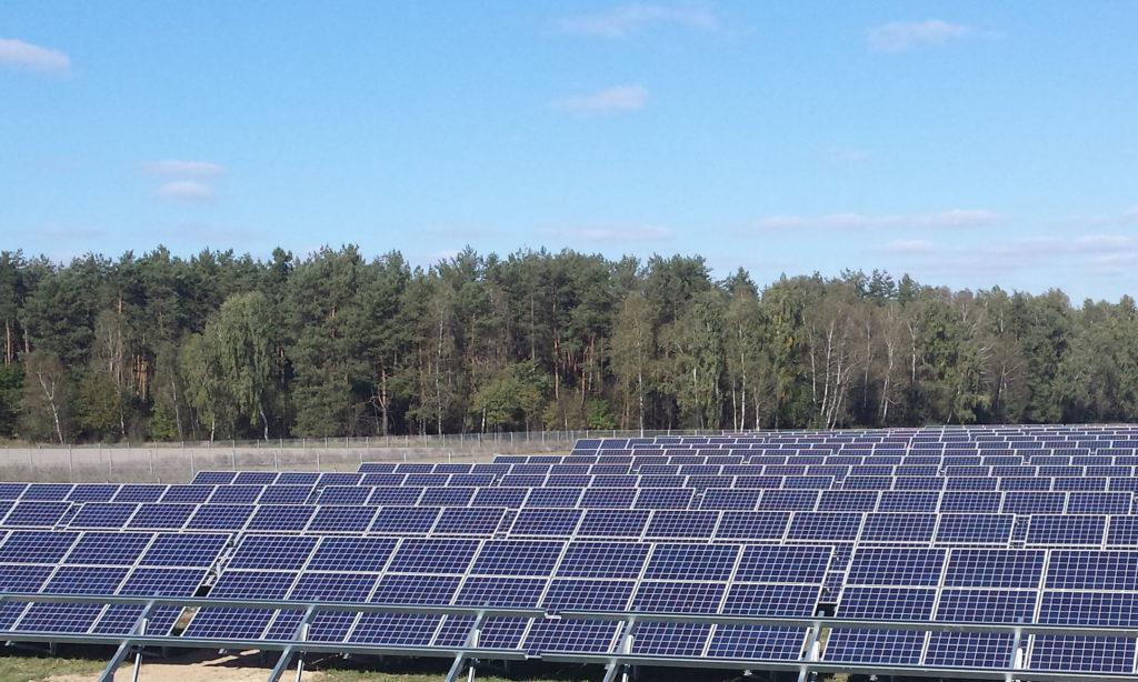 Dolnośląski klaster energii zbuduje elektrownie fotowoltaiczne