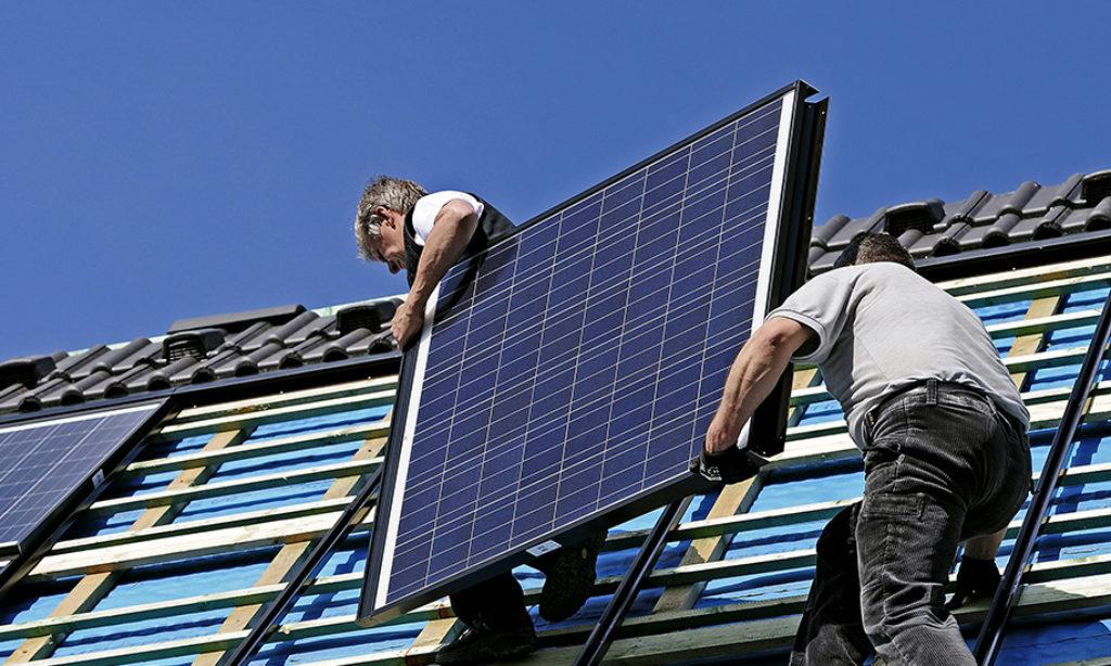 Zielona energia dla Warszawy