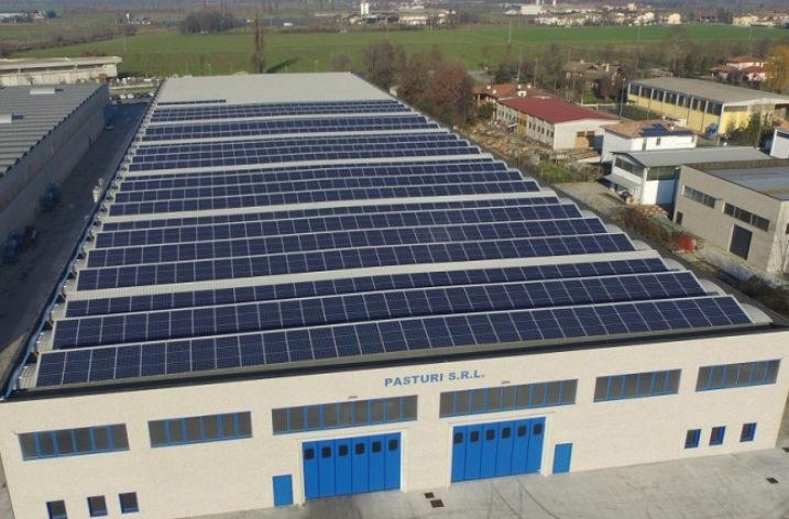 Pięcioletni okres zwrotu dla dachowej instalacji PV
