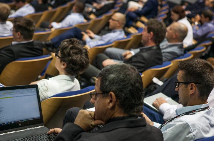 Międzynarodowa konferencja z dziedziny elektromobilności