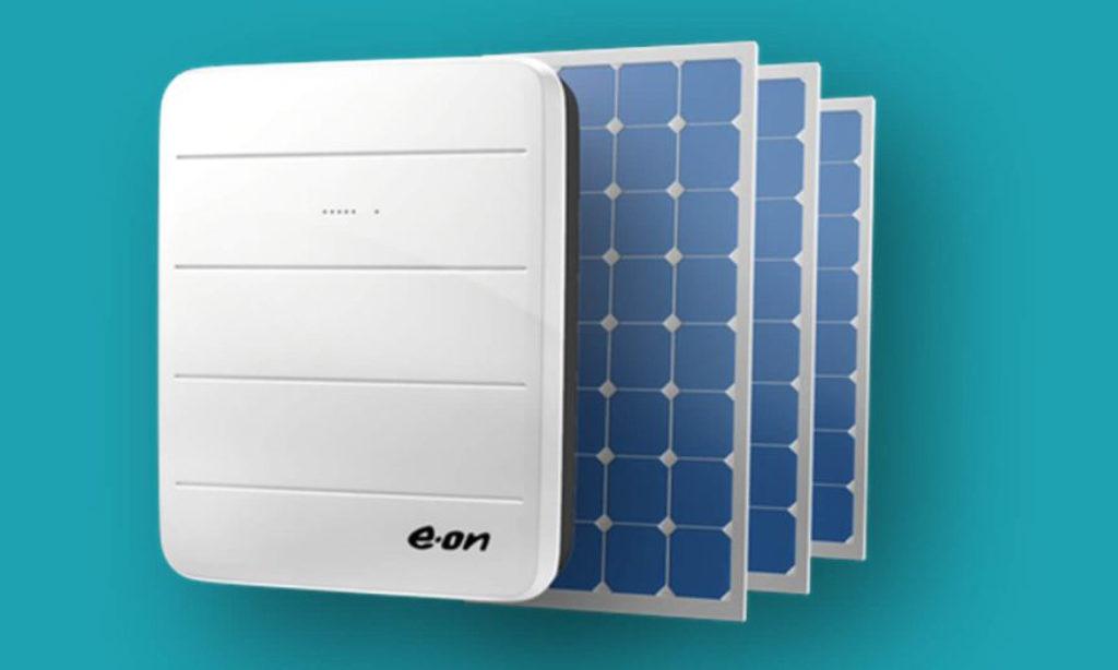 Domowa fotowoltaika zintegrowana z magazynem energii