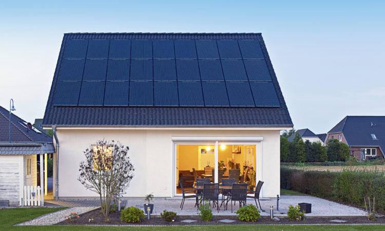 Wymiana energii w inteligentnym sąsiedztwie