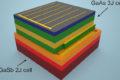 Prototyp ogniwa słonecznego