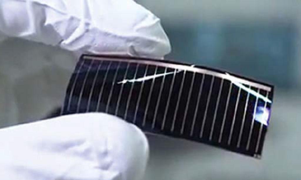 Nowe konstrukcje polimerowe do budowy ogniw fotowoltaicznych