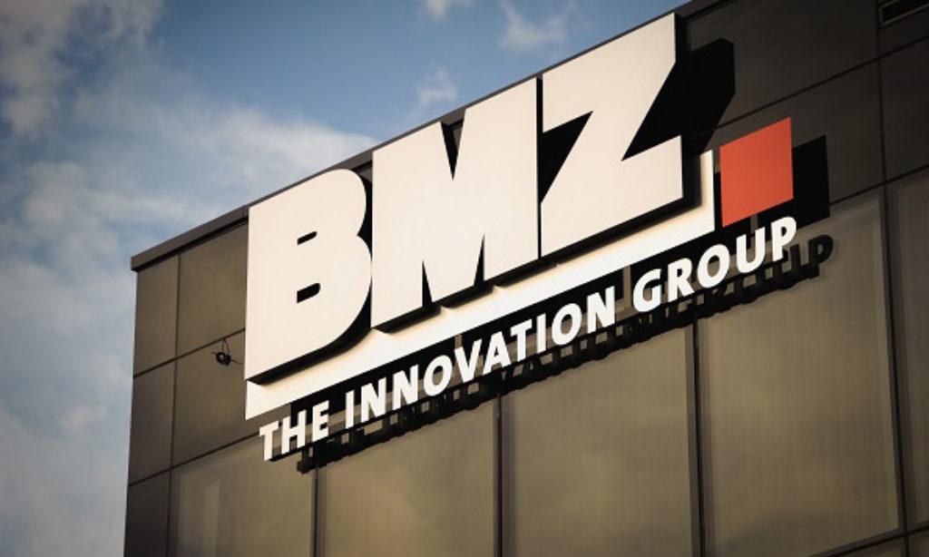 Firma BMZ Poland otworzyła nową inwestycję o wartości 9 mln euro
