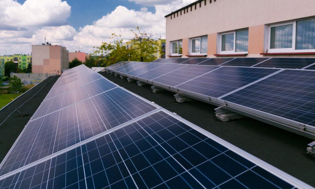 Unijne pieniądze po raz drugi na efektywność energetyczną w budynkach użyteczności publicznej