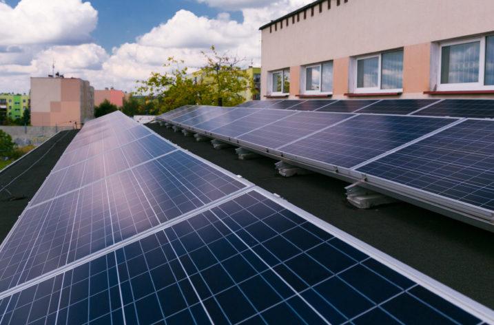 Czysta energia w gminie Busko-Zdrój