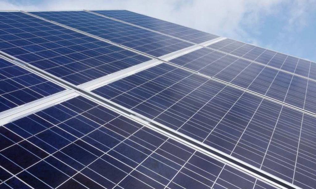 Na Warmii rośnie zainteresowanie elektrowniami fotowoltaicznymi