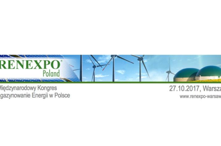 II Międzynarodowy Kongres Magazynowania Energii