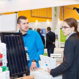 O zielonej energii po raz trzeci w Expo Mazury