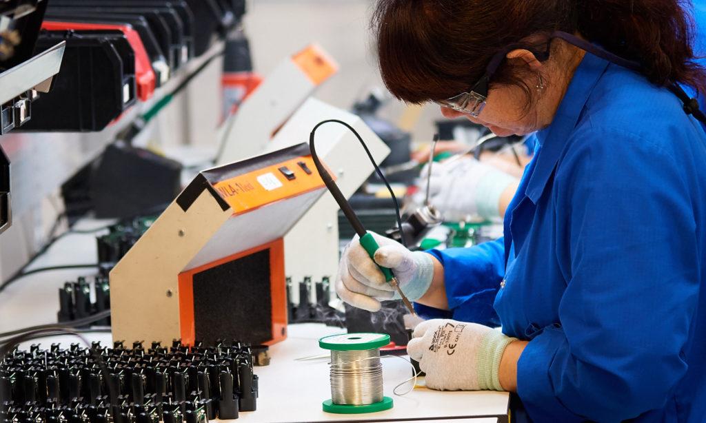 150 nowych miejsc pracy u producenta magazynów energii