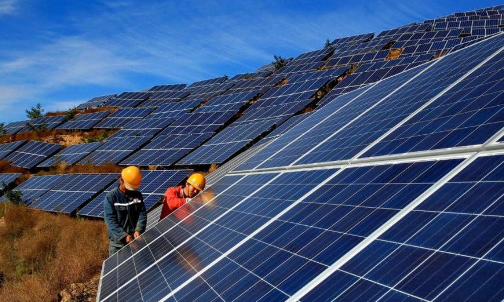 JA Solar dostarczy moduły PV w Wietnamie