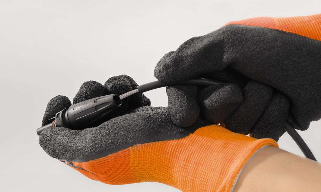 Złącza fotowoltaiczne PV-Stick