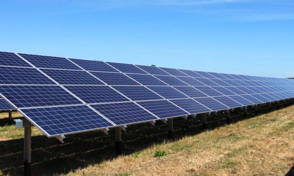 EBI planuje finansować budowę elektrowni fotowoltaicznych w Polsce