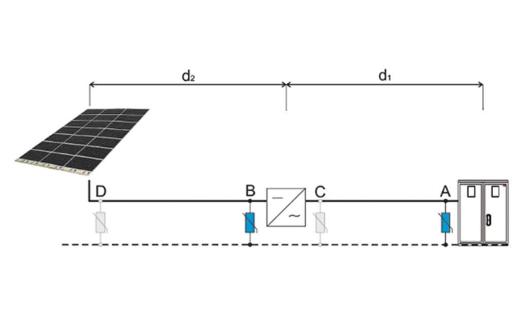 Problematyka zabezpieczeń przetężeniowych i przeciwprzepięciowych elektrowni fotowoltaicznych PV w praktyce. Część 2