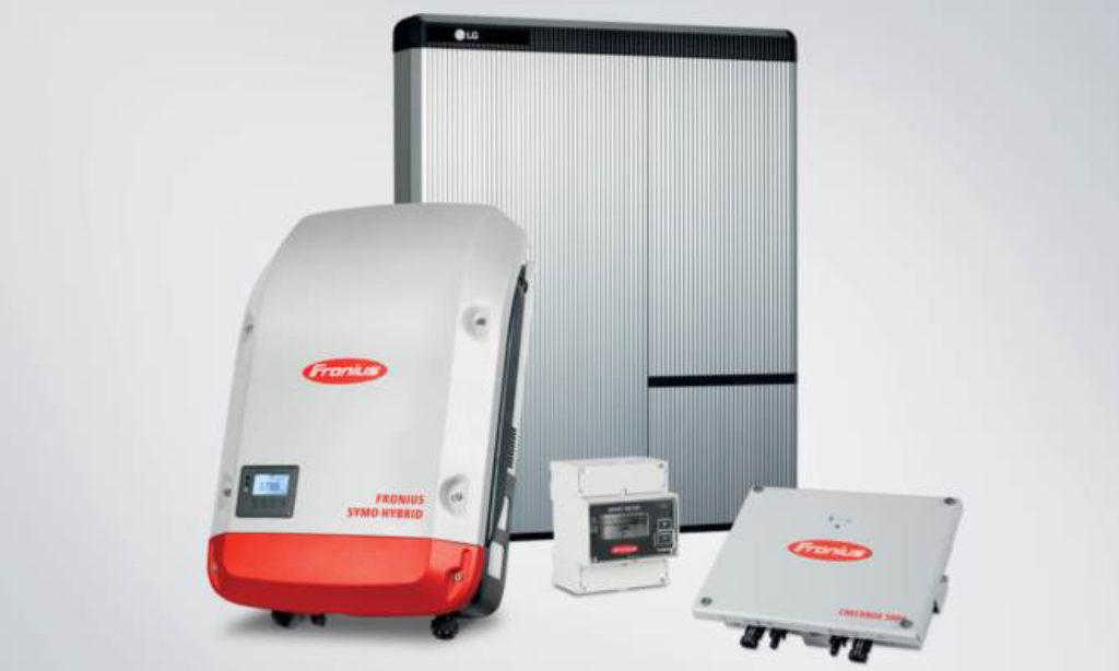 Efektywne korzystanie z samodzielnie wytworzonego prądu