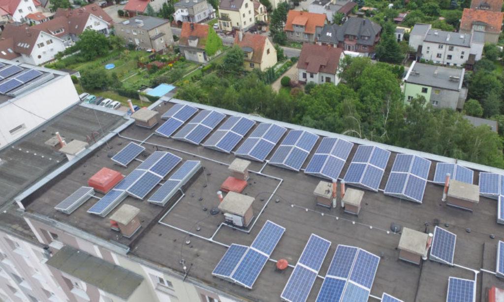 Wrocławska Elektrownia Słoneczna