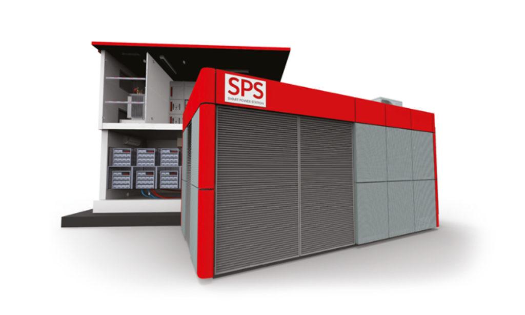 SPS – przełomowe rozwiązanie od ZPUE SA