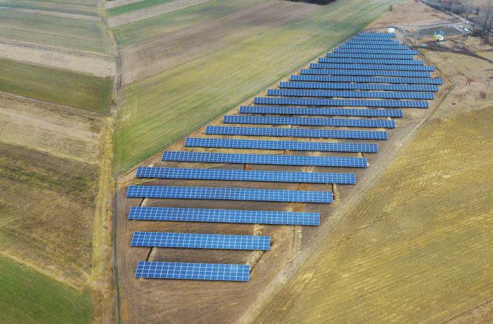 Elektrownie Next kupią energię z nowych instalacji fotowoltaicznych firmy ReneSola w Polsce