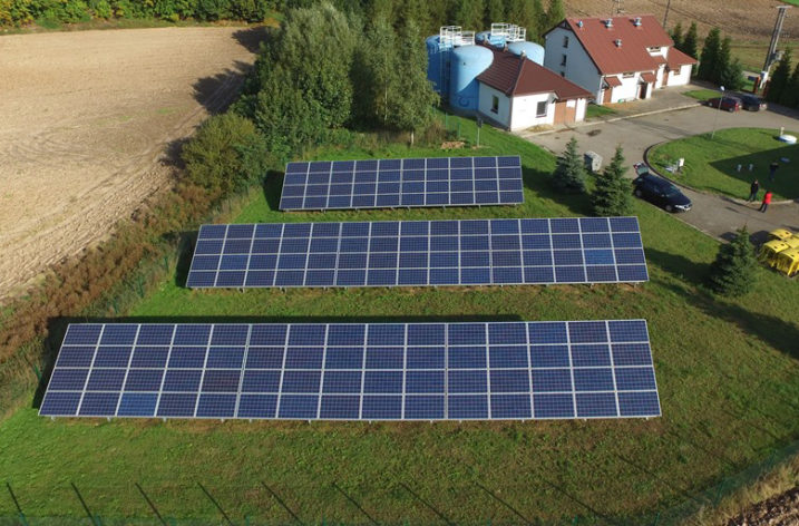 mBank ogranicza finansowanie węgla i stawia na OZE