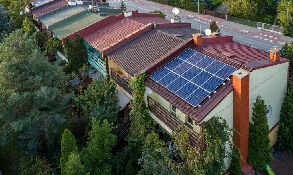 Warszawiacy chcą energii ze Słońca