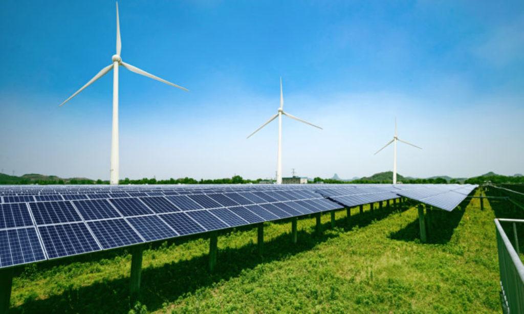 Wyniki aukcji OZE dla dużych instalacji wiatrowych i fotowoltaicznych