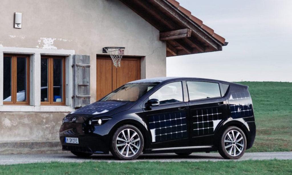 Solarny samochód gotowy do produkcji