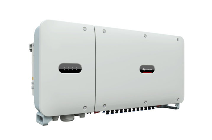 Inteligentny falownik łańcuchowy Huawei SUN2000-60KTL-M0