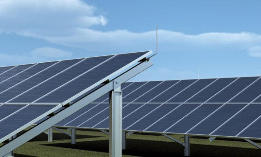 Moc instalacji PV w Polsce to już prawie 883 MW