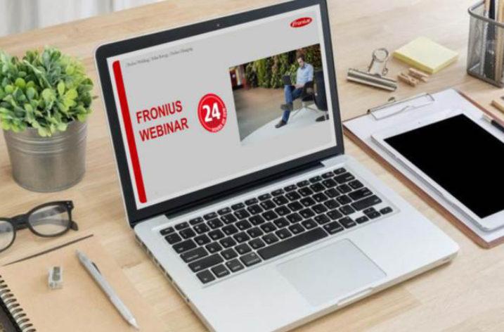 Inteligentny licznik energii Fronius Smart Meter – webinarium