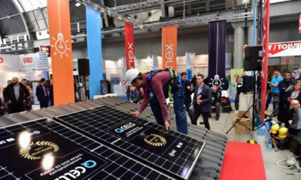 Targi Enex/Enex Nowa Energia już w lutym!