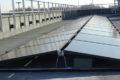 Fotowoltaika na dachu hotelu