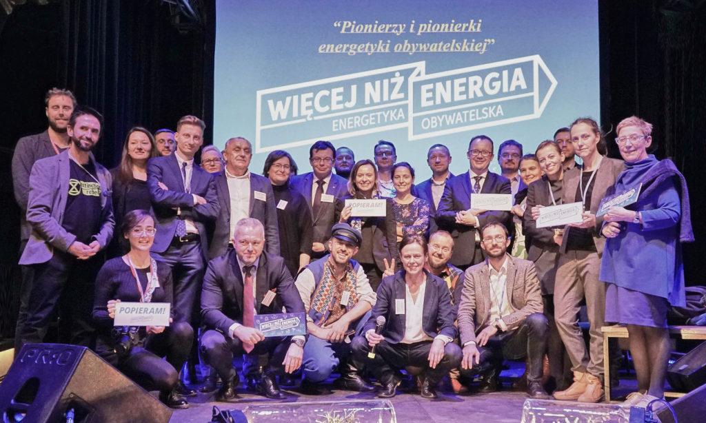 Samorządowe postulaty w sprawie energetyki obywatelskiej