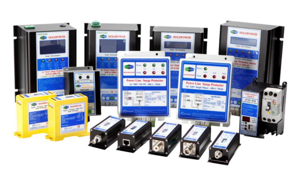 Prezentacja techniczna KoenoneSPD system K-surge